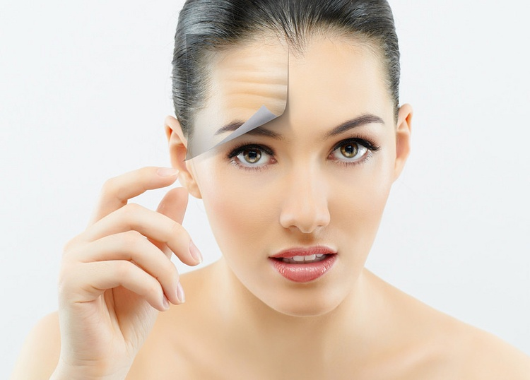 Крема или мази восстанавливающие кожу после ожогов
