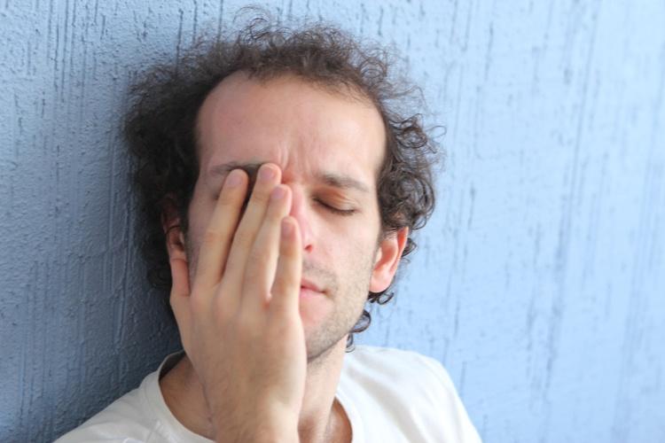 Травма глаза первая помощь при травме глаза