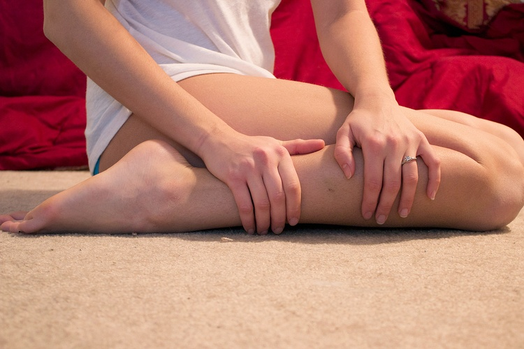 Надрыв икроножной мышцы: симптомы и лечение в домашних условиях и реабилитация, МКБ 10, частичный разрыв мышцы