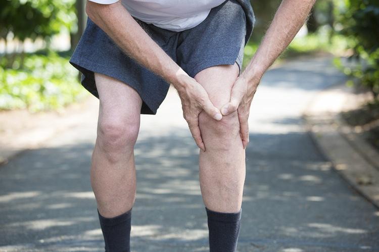Перелом коленной чашечки, перелом надколенника